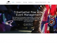 Tribalpoint.com - TribalPoint | Tribal excellence on point.