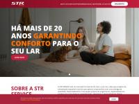 STR service – Bem vindo ao STR service!