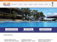 Tropicaltenisclube.com.br