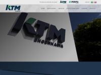 Ktmengenharia.com.br