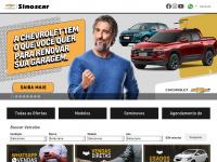 sinoscarchevrolet.com.br