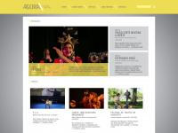 Agoracriticateatral.com.br