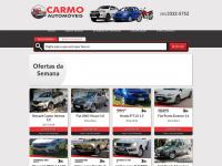 carmoautomoveis.com.br