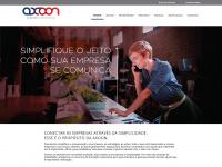 axoon.com.br