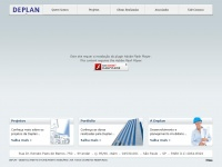 Deplan - Desenvolvimento e Planejamento Imobiliário