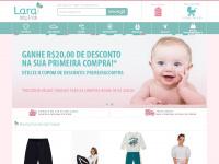 Larababykids.com.br - Lara Baby Kids