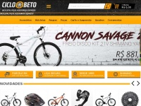 ciclobeto.com.br