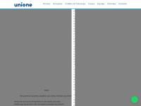 Unioneblue - Gestão de Crédito e Cobrança