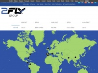 2flygroup.com - 2FLY Group – Quality Aviation Training