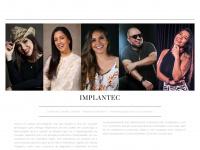 implantecodontologia.com.br