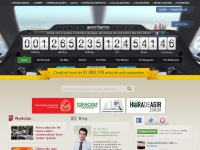 impostometro.com.br Thumbnail