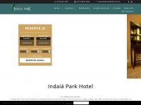 indaiahotel.com.br