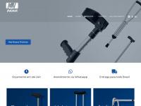 indaiabengalas.com.br