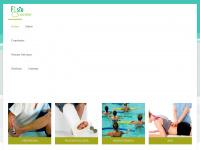 fisiocenteripatinga.com.br