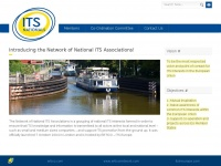 Itsnetwork.org - ITS nationals | Network of National ITS Associations