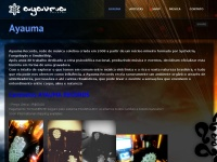 ayaumarecords.com