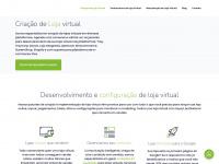 Wncommerce.com.br - Loja Virtual com plataforma OpenCart. E-commerce WNCommerce