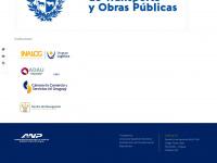 Anp.com.uy - Inicio - ANP