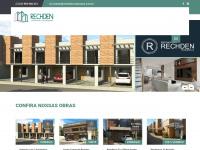 rechdenconstrutora.com.br