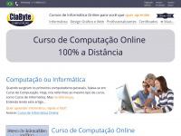 Curso de Computação Online a Distância com Certificado