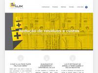 luxcomercialeletrica.com.br