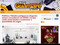 Guamare News - Notícias Guamaré e Região