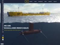 Magallanesrenovables.com - Proyecto Magallanes