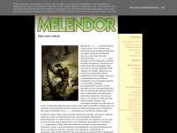 GURPS Melendor: arquivos