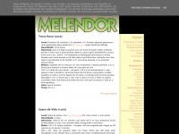 GURPS Melendor - Herbalismo
