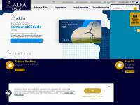 Bancoalfa.com.br - Banco Alfa - Home Page