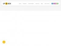 Upboxembalagens.com.br - UP BOX - Embalagens Com Estilo!