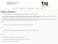 Tsjmaquinas.com.br - TSJ Maquinas