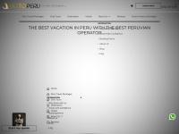 Gotoperu.com - Travel Packages to Peru | Peru Vacations | Machu Picchu Travel
