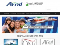 corretoresamil.com.br
