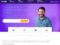 Mobills - Gerenciador financeiro pessoal online prático, rápido e seguro