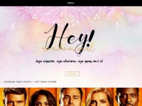 Hey, Random Girl! - Website Under Maintenance