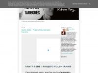 rufardostambores.blogspot.com
