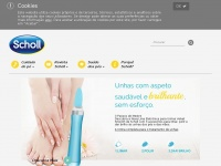 Scholl Portugal | Cuidado do Pé e Unhas