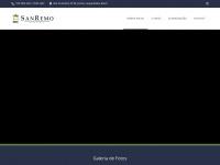 Início - Hotel San Remo