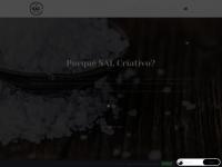 SAL Criativo – Criamos Conceitos * Intensificamos Ideias