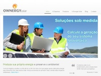 Ownergy.com.br - Ownergy Solar