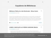 cazadoresdebibliotecas.com
