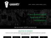 crossfitpampulha.com.br
