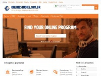 Onlinestudies Frontpage