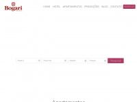 Bogari Hotel - Hotel no centro de Foz do Iguaçu