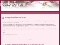 goldcattle.com