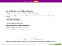 Comojogarnalotofacil.org - → Como Jogar na Loto Fácil Para Ganhar