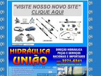 HIDRÁULICA UNIÃO DIREÇÃO PEÇAS MANUTENÇÃO Sites Goiânia GO.
