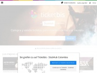 Stubhub.co - Compra y vende tus boletas | StubHub Colombia