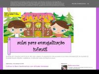 evangelizecomjesus.blogspot.com